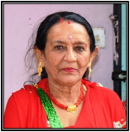 Seeta Rana