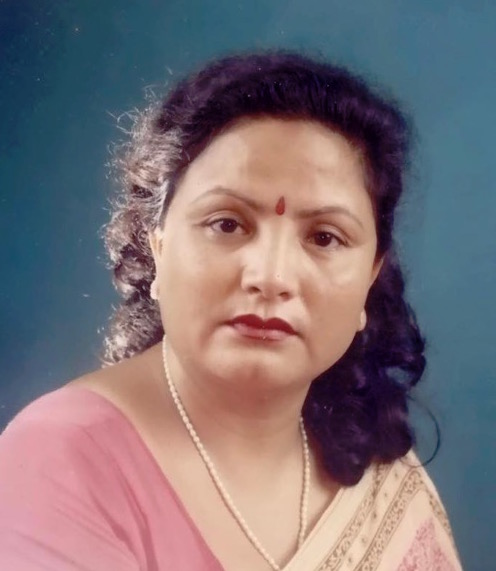 Rastry Devi Dongol